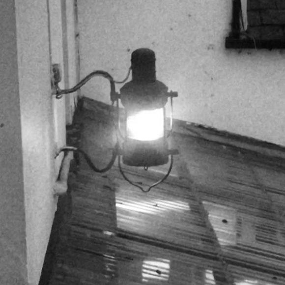 History of The Blue Light Lantern